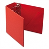 Cardinal Heavyweight Vinyl Slant-D Ring Binder w/Finger