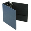 Cardinal Leather Grain Vinyl EasyOpen D-Ring Binder, Fi