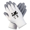 MCR Safety Ultra Tech Foam Seamless Nylon Knit Gloves,