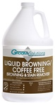 Groom Solutions CS511GL Liquid Browning / Coffee Free S