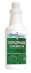 Triplephase Stain Remover For Carpets and More, CS513QT