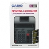 Casio HR-150TM Desktop Calculator, 12-Digit LCD, Two-Co