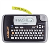 Casio KL-120L Portable Thermal Label Maker # CSOKL120L