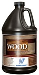 Hydro-Force Wood Finish - Semi-Gloss, CW032GL  4x1 Gall