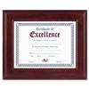 DAX Executive Document/Photo Frame, Desk/Wall Mount, Wo