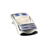 Durable VISIFIX Desk Business Card File Holds 200 4 1/8