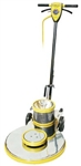 "Mercury 19"" Ultra DC Burnisher, 1170 RPM, 1.5 HP # DC-19-1170"