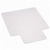 deflect-o EconoMat No Bevel Chair Mat for Low Pile Carp