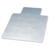 deflect-o DuraMat Beveled Chair Mat for Low/Med Pile Ca