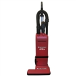 "Perfect Products 15"" Dual Motor Upright Vacuum with Tools-On-Board"