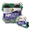 Duck HP260 Packaging Tape w/Dispenser, 1.88 x 60 yard,