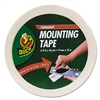 Duck Permanent Foam Mounting Tape, 3/4 x 36yds. # DUC1