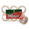 Duck Heavy-Duty Carton Packaging Tape, 1.88 x 55 yds.,