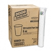Dixie Hot Cups, Paper, 8 oz., Coffee Dreams Design, 100
