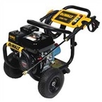 DEWALT GAS PRESSURE WASHER 3200 PSI, DIRECT DRIVE # DXPW60603