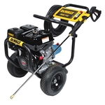 DEWALT GAS PRESSURE WASHER 3800 PSI, DIRECT DRIVE # DXPW60604