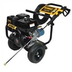 Dewalt Gas Pressure Washer 4200 PSI, Direct Drive # DXPW60605