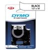 DYMO D1 Permanent High-Performance Polyester Label Tape