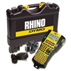 DYMO RHINO 5200 Industrial Label Maker Kit # DYM1756589