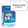 DYMO Shipping Labels, 4 x 2-1/8, White, 220/Pack # DYM3