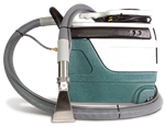 Esteam E300 Pro 3 Gallon, 55 PSI, Portable Carpet Extractor Spotter, E300