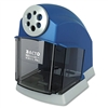 X-ACTO School Pro Desktop Electric Pencil Sharpener, Bl