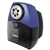 X-ACTO Teacher Pro Electric Pencil Sharpener, Black # E