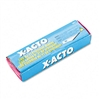 X-ACTO #11 Bulk Pack Blades for X-Acto Knives, 500/Box