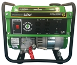 Lifan Energy Storm 2,000-Watt 98cc 3 MHP Gasoline Powered Portable Generator, ES2000