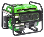 Lifan Energy Storm 4,000-Watt 211cc 7 MHP Gasoline Powered Portable Generator with extra 120-Volt outlets