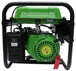 Lifan 3500-Watt Surge 3200 Watt Rated Recoil Start Open Frame Generator -CARB, ES4150-CA