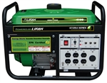 Energy Storm 4,000-Watt 211cc 7 MHP Gasoline Powered Portable Generator with extra 120-Volt outlets, ES4150CA