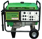 Energy Storm 5,500-Watt 389cc 13 MHP Gasoline Powered Portable Generator, ES5700