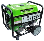 Lifan 7500W Generator - 458cc Recoil and Electric Start, ES88150E-CA
