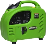 Lifan Digital Energy Storm 2,000/1,800-Watt Gas Powered Portable Inverter Generator, ESI20000i