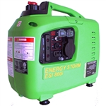 LIFAN Energy Storm Energy Storm 700/600-Watt 40cc Gasoline Powered Inverter Generator with CARB, ESI860i