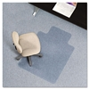 E.S. Robbins Anchormat Value Chair Mat for Low Pile Car