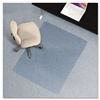 E.S. Robbins Anchormat Chair Mat for Low Pile Carpets,