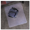 E.S. Robbins Anchormat Chair Mat for Plush Pile Carpets