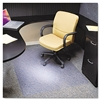 E.S. Robbins Anchormat Chair Mat for Low Pile/Loop Carp