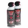 Dust-Off Special Application Duster, 2 10oz Cans/Pack #