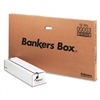 Bankers Box Liberty Storage Box, Card Size, 6 x 23-1/4