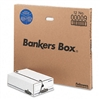 Bankers Box Liberty Basic Storage Box, Check/Voucher, 9