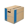 Bankers Box SmoothMove Moving Box, Extra Strength, Smal