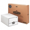 Bankers Box Stor/Drawer File Drawer, Legal, 15-1/2 x 23