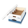 Bankers Box Stor/File DividerBox, Legal, 15 x 24 x 10,