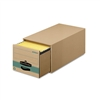 Bankers Box 100% Recycled Storage Drawer, 12-1/2w x 23-