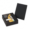 Fellowes Linen Texture Binding System Covers, 8 3/4 x 1