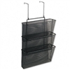 Fellowes Mesh Partition Additions 3-File Pocket Organiz