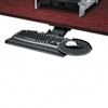Fellowes Professional Executive Adjustable Keyboard Tra